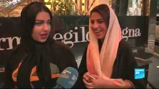 Iran: everyday life in Tehran - FOCUS - 06/14/2013