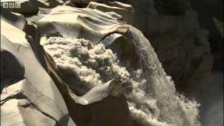 The source of the Ganges - Ganges - BBC