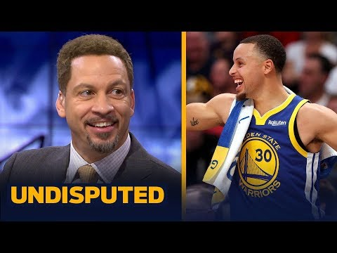 Chris Broussard believes the Warriors are not vulnerable after win vs Nuggets NBA UNDISPUTED