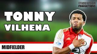 ᴴᴰ ➤ TONNY VILHENA || Goals, Skills and Assists of Tonny Vilhena  ● [PART 1]