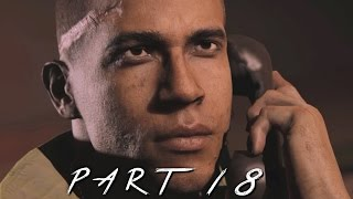 MAFIA 3 - Shooting Range - Walkthrough Gameplay Part 18 (Mafia III)
