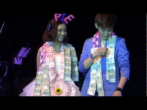 Xxx Mp4 YoN Farewell Concert Pie S Gift And Lucky Fan Eng Sub 3gp Sex
