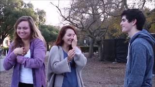 Best Kissing Prank Compilation - Sexist Pranks EVER - Funny Videos December 2015