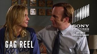 BETTER CALL SAUL: Season 2 Blu-ray OFFICIAL GAG REEL