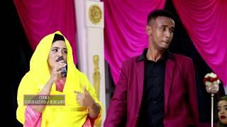 YURUB GEENYO IYO CABDIFATAAX BURCAAWI AXDI DHIGASHO NEW VIDEO 2018 HD