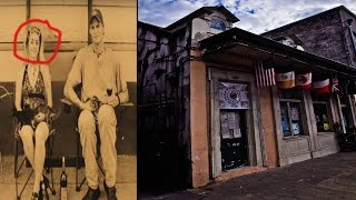 Strange stories |The Rampart Street Murder House–The strange story of Addie Hall and Zack Bowe