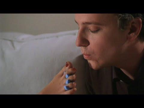 Babette's feet (1999) - Foot fetish short movie