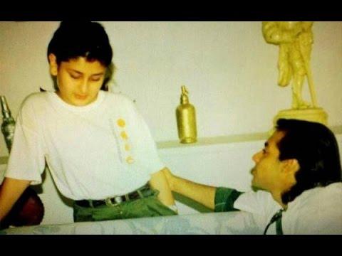 Salman Khan And Kareena Kapoor Strong Connection