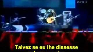 Tracy Chapman - Baby Can I Hold You LEGENDADO PORTUGUES