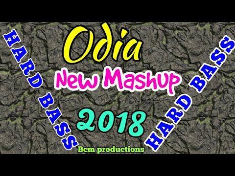 Xxx Mp4 ODIA Hard Bass Dj Mashup 2018 By BCM Productions 3gp Sex