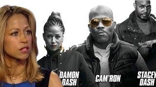 Stacey Dash Threatens To SUE Cousin Dame Dash Over Movie