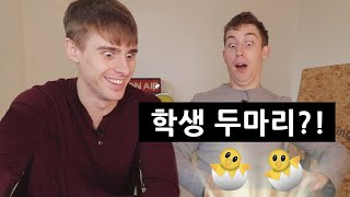 WHY ARE THERE SO MANY KOREAN COUNTING WORDS!?!