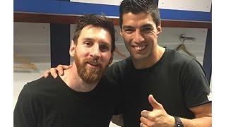 তুমিই ইতিহাসের সেরা; অভিনন্দন বন্ধু Lionel Messi latest news el clasico 2017