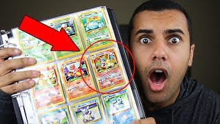 A FAN SENT ME THEIR ENTIRE POKEMON CARD COLLECTION!! YOU WON