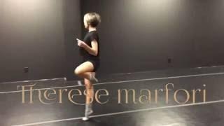 Therese Marfori | the HAUS of ROYALS