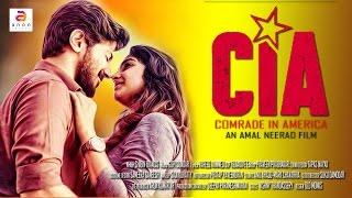 Comrade in America - CIA Teaser | Dulquer Salmaan | Amal Neerad | Malayalam Movie 2017 CIA