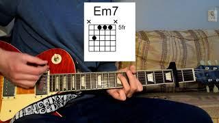 Makout Videotape (Mac Demarco) - Because I'm a Boy Guitar Lesson