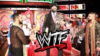 WTF Moments: WWE SmackDown Live (May 23, 2017)