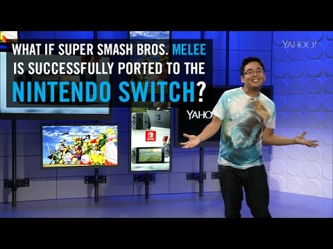 watch Melee Science: To Switch or Not to Switch?