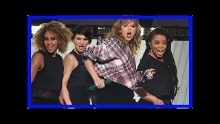NEWS 24H - Why not be feminists to accept women support taylor swift