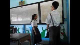 Drama Singkat : Duo Culun