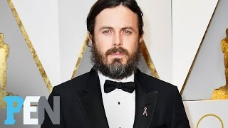 Casey Affleck On Balancing Emotions In