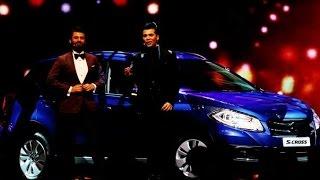 Fawad Khans Entry In IFFA Awards 2016