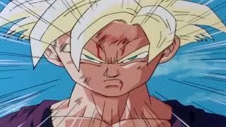 Gohan vs cell Full fight HD