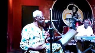 Tarasse - Live & Direct from CLUB AFRICA Bamako