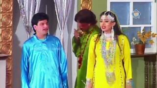 Chalak Toutay New Pakistani Stage Drama Full Comedy Funny Show