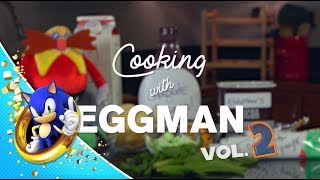 Cooking with Eggman, Vol. 2