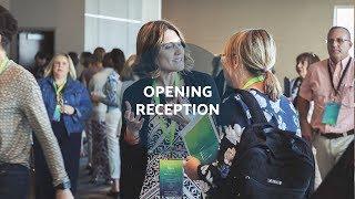 CliftonStrengths Summit Spotlight - Opening Reception