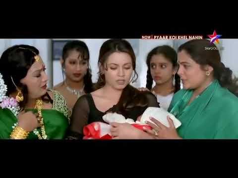 Chand sa Lala Maa Tere Ghar aa Gya (Pyasi: Dileep Kumar)
