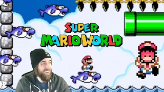 I Didn't Have a Choice... | Super Dram World [#03] [GAMEPLAY]