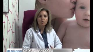 Ağrısız Doğum Op. Dr. Şükran DOĞRU Akademi Hastanesi