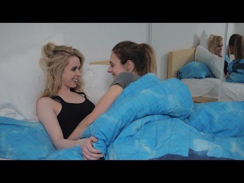 Lesbian Sex Expectation Vs. Reality