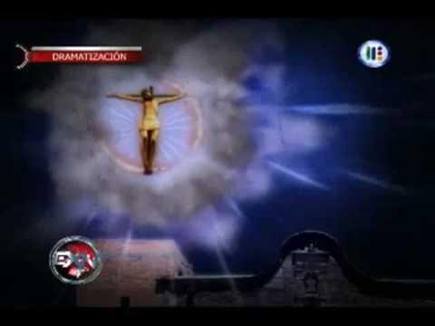 Ext Normal La aparición de un Cristo