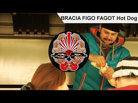 Xxx Mp4 BRACIA FIGO FAGOT Hot Dog OFFICIAL VIDEO 3gp Sex