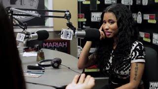Is Nicki Minaj & Fetty Wap Dating
