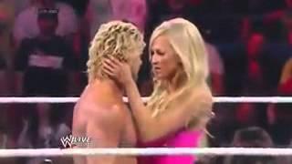 WWE kises