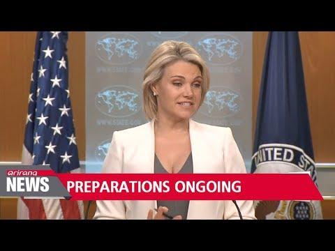 U.S. trusts S. Korea in talks for N.K. summit: U.S. State Department