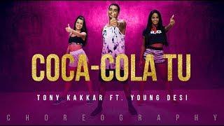 Coca Cola Tu - Tony Kakkar ft. Young Desi   FitDance Channel (Choreography) Dance Video