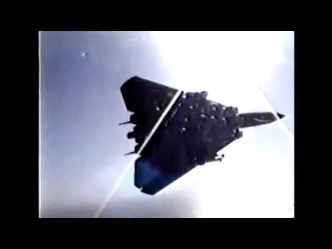 The F-14 TomCat | Combat Scene | Never Seen