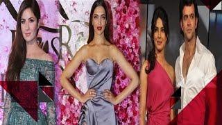 Katrina Kaif EMBARRASSES Deepika In Public? | OMG!! Priyanka  REJECTED Hrithik? & More