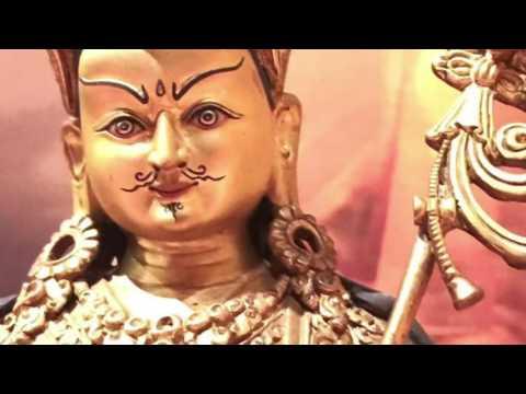 蓮師七支祈請文 � � 蔣貢康楚仁波切唱诵 The Seven Line Prayer To Guru Rinpoche By Jamgon Kongtrul Rinpoche