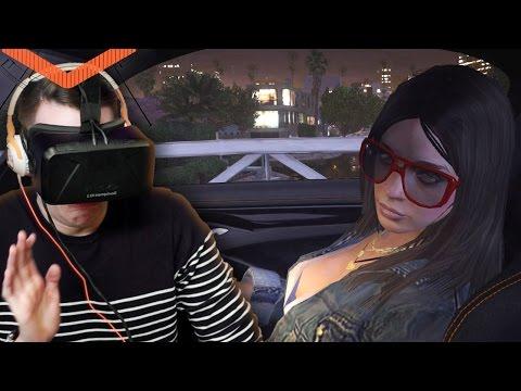Xxx Mp4 Virtual Reality Prostitutes In GTA 5 3gp Sex