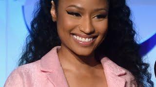 Nicki Minaj - FUNNY MOMENTS
