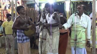 கணியான் கூத்து - சீவலப்பேரி