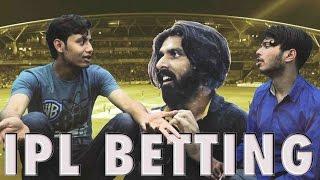 IPL Betting | Bilal - Junaid | Nazar Battu