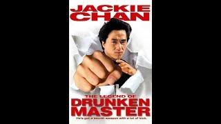 The Legend of Drunken Master (1994) Sub Indo